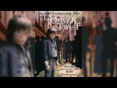 Embedded thumbnail for Oliver Twist